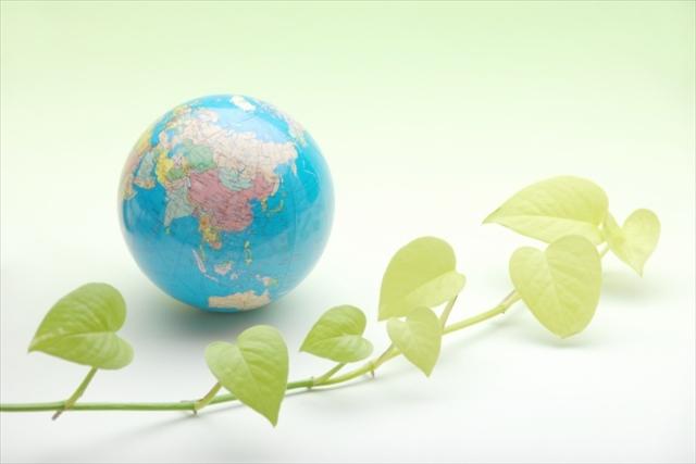 本気で取り組む環境問題