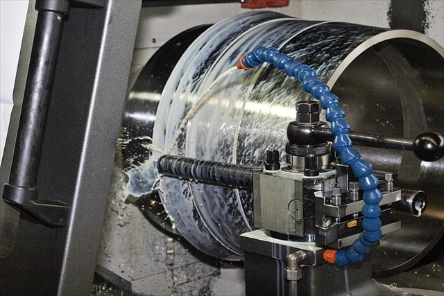 凝集剤(有機・無機系)は様々な分野の水処理に利用可能