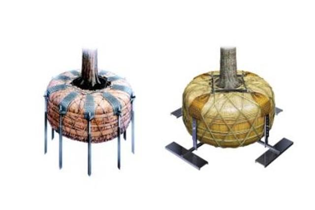 屋上の緑化に必要な資材が揃う【株式会社カクタニ】の通販