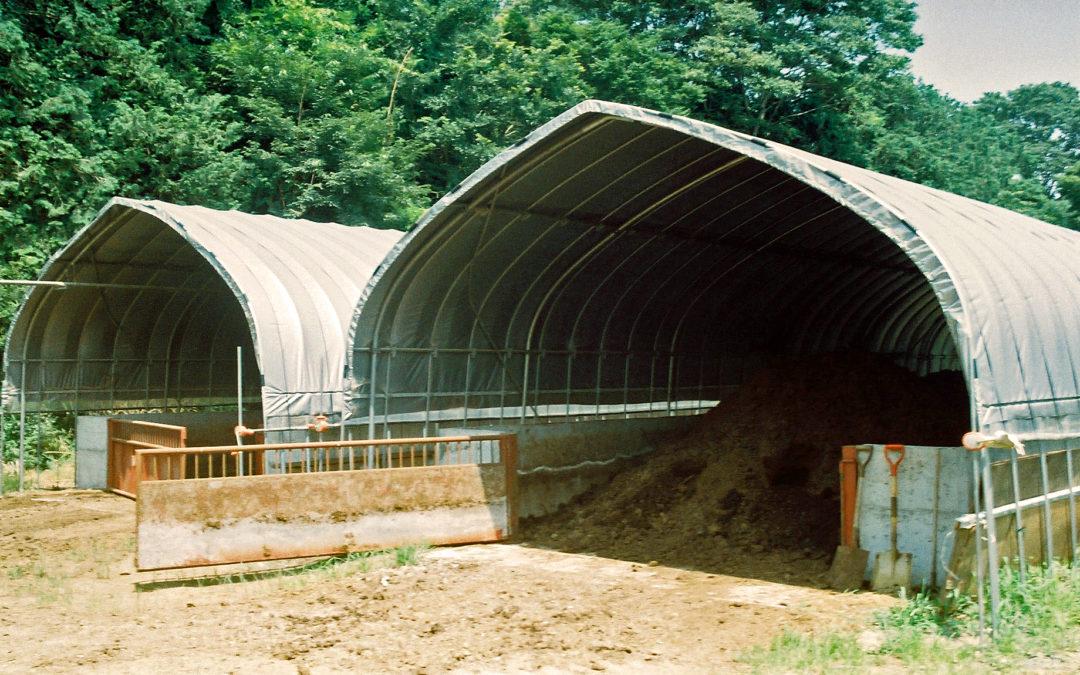 土壌改良材の選び方