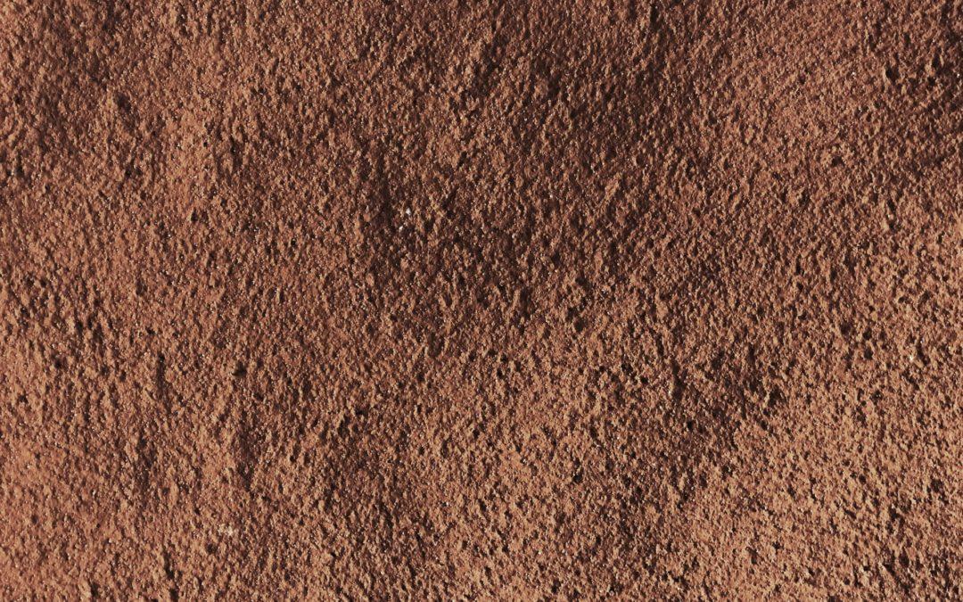 土壌が弱ってしまう原因